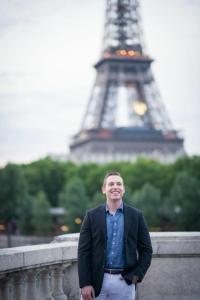 Sean O'Grady Photo